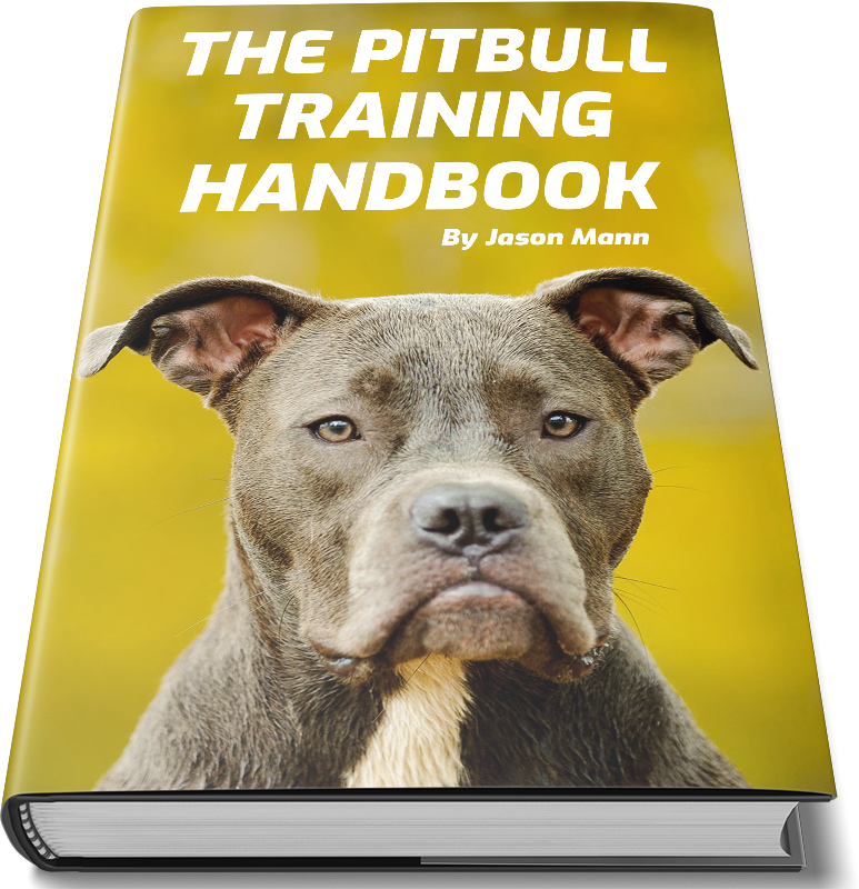 The pitbull training handbook